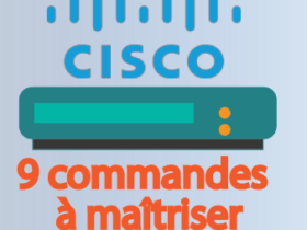 CISCO commandes
